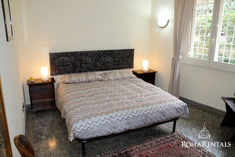 Roma Rentals SPQR