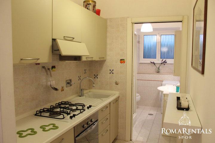 Trastevere sacchi 508 roma rentals spqr is sciox Gallery
