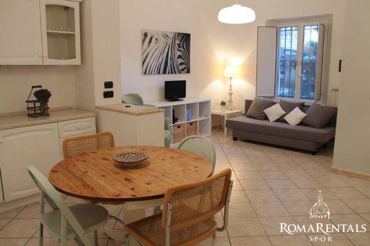 Trastevere sacchi 508 roma rentals spqr quiet trastevere location sciox Gallery